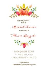 bridal invitation templates free bridal shower invitation templates greetings island