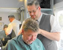 valpo barber specializes in close shaves post tribune