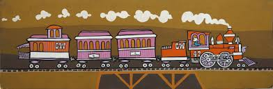 the rocky and bullwinkle show the art of jay ward productions frank hursh painting backgrounds