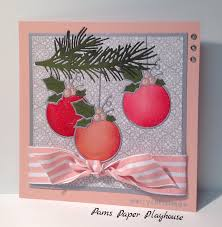 one more for the pink challenge pam s paper playhouse