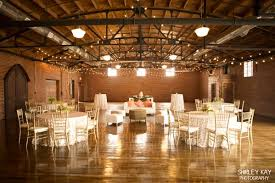 reception venues okc the railhouse