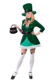 leprechaun costume women s leprechaun costume costumes