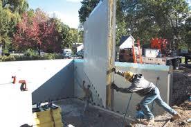concrete houses plans precast concrete panels a quick accurate and high performance