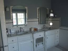 Chrome Bathroom Fixtures Master Bath Vanity With Chrome Fixtures And Marble Counter Top