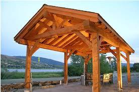 exterior european timberframe corp timber framing with douglas