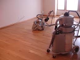 Dustless Floor Sanding Machines by Refinishing Omni Wood Floors Installing Wood Floors And