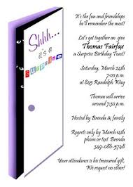 17 best birthday invitations for adults images on pinterest