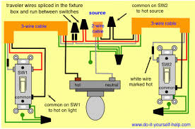 awesome electrical u2013 can i bring power to the 4 way switch u2013 home