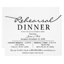 bridal dinner invitations rehearsal dinner invitations zazzle