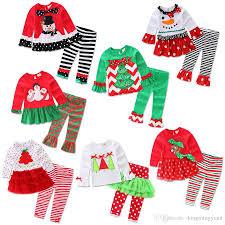 my christmas baby girl 2018 my christmas for baby girl set clothing china