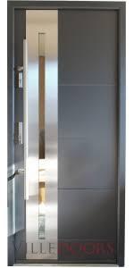 modern entry doors modern interior doors contemporary entry doors wrought iron