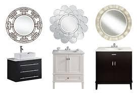 home design decor fun bathroom mirrors bathroom mirrors decorative room design decor