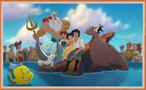 mermaid ii return sea