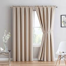 Insulated Thermal Curtains Thermal Curtains Easy Home Concepts
