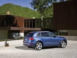 Audi Q5 6 Cylinder Diesel - audi q5 2009 pictures information u0026 specs