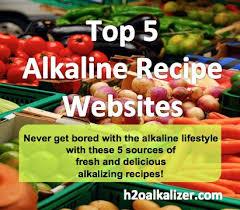 71 best alkaline diet images on pinterest alkaline diet