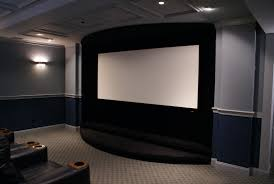 Home Theater Stage Design - Home theater stage design