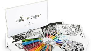 adults crayola now has coloring books for you time com
