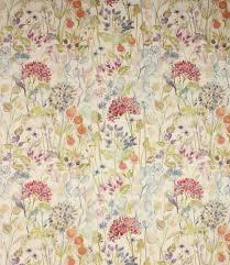 Colourful Upholstery Fabric Multi Coloured Fabric Just Fabrics