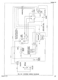 ez golf cart wiring diagram wiring diagram byblank