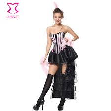 Size Burlesque Halloween Costumes Collection Womens Burlesque Halloween Costumes Pictures