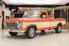 79 ford f150 4x4 for sale ford f150 classics for sale classics on autotrader
