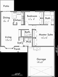 small one house plans with porches small house plans 2 bedroom house plans one house plans