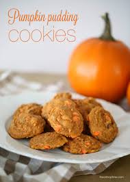 pumpkin pudding cookies i heart nap time