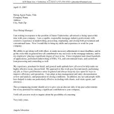 loan officer cover letter sample police officer cover letter