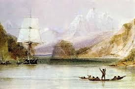 second voyage of hms beagle wikipedia