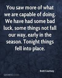 bad luck quotes page 4 quotehd
