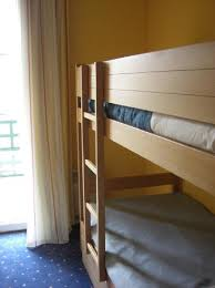 Big Bunk Beds Bunk Beds Ground Floor Big Enough For Teenagers And Bottom One