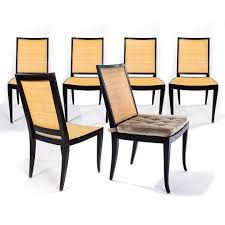 dining chairs set of six sutherland dining chairs decor nyc store