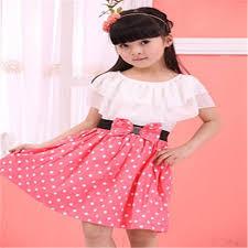 desain baju gaun anak l03 bayi perempuan pakaian anak anak gadis gaun anak anak gadis