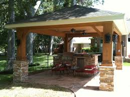 12 best live free freestanding patio covers images on pinterest