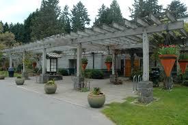 graham visitors center university of washington botanic gardens