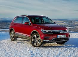 volkswagen models 2016 volkswagen tiguan estate review 2016 parkers
