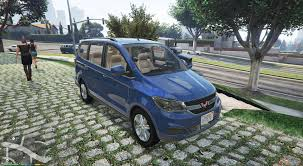 wuling logo wuling hong guang s1 add on gta5 mods com