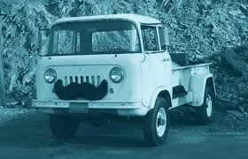 blac chyna jeep movember on the move 25 cars with mustaches complex