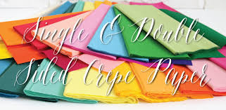 where to buy crepe paper the paper place specialty papers online worldwide shipping