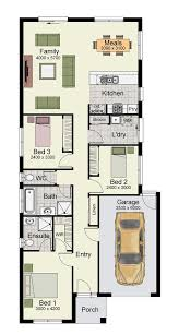 home floor plans one house plans with porches 3 to 4 bedrooms and 140 to