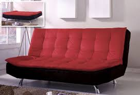 futon futon sofa with storage intrigue dhp euro futon sofa bed