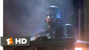 robocop electrocutes himself youtube robocop 2 2 11 movie clip robocop returns 1990 hd youtube