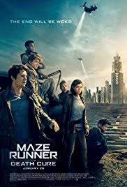 Maze Runner 3 Maze Runner The Cure 2018 Imdb