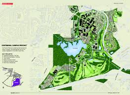 physical master plan facilities division west