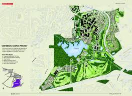 physical master plan facilities division