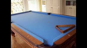 pool table and ping pong table assembly in ny nj and ct 845 818