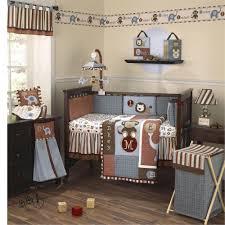 Nursery Decor Sets by Unique Baby Boy Crib Bedding Sets Style Of Baby Boy Crib Bedding