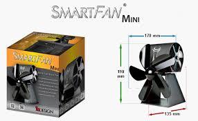 smart fan mini stove fan smartfan mini stove fan small but powerful