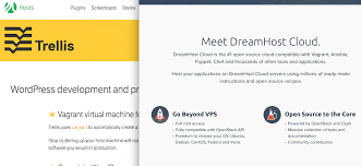 dreamcompute and trellis wordpress cloud hosting setup made in